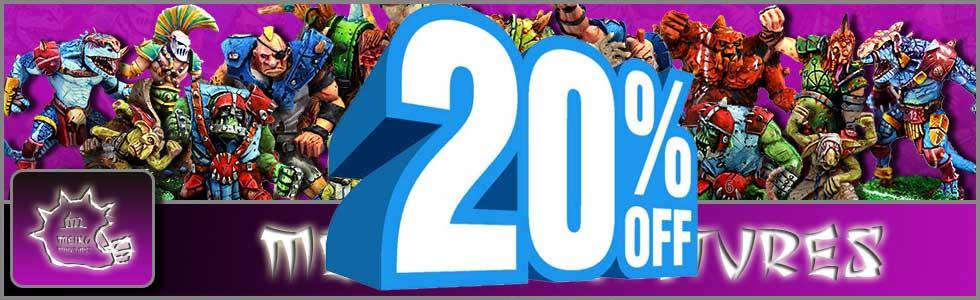 meiko 20%