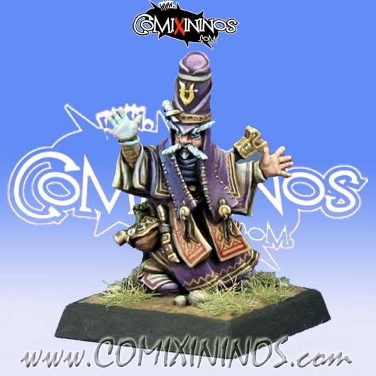 Dwarves - Balazar Iconic Summoner - Reaper