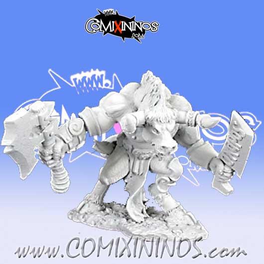 Big Guy - Minotaur Cretus - Reaper