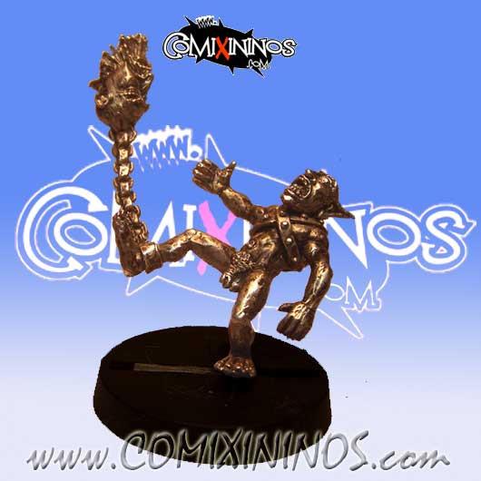 Goblins - Goblin 11 Fanatic - Uscarl Miniatures
