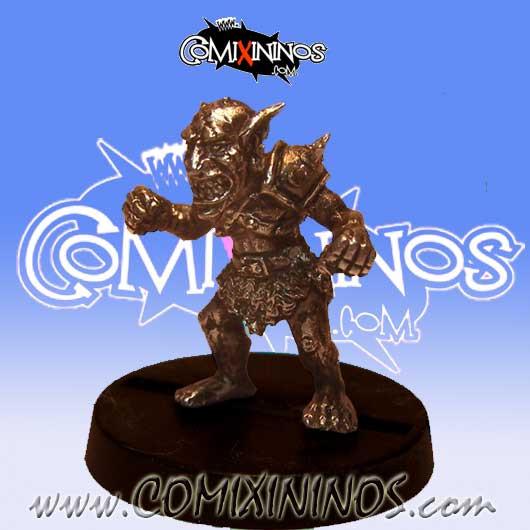 Goblins - Goblin 3 - Uscarl Miniatures