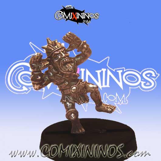 Goblins - Goblin 5 - Uscarl Miniatures