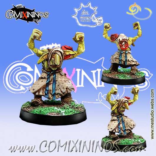 Goblins / Underworld - Goblin nº 1 - Meiko Miniatures