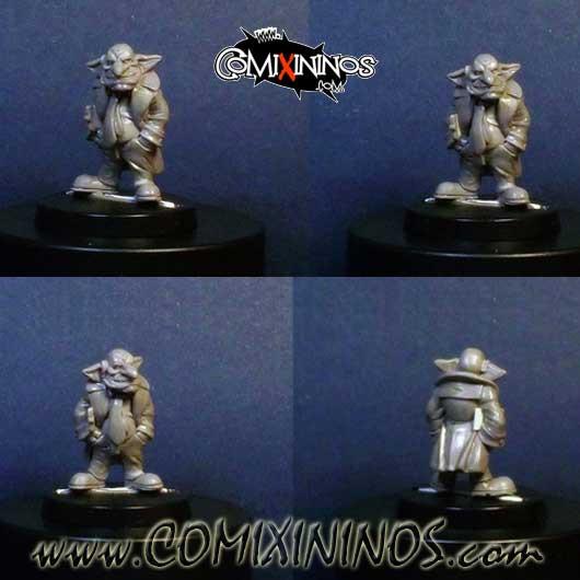 Goblins / Underworld - Goblin Coach Mou - Goblin Guild
