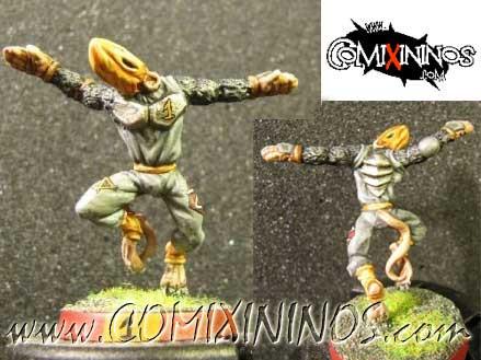 Ratmen - Gutter nº 2 Ratiuly - Green Dog