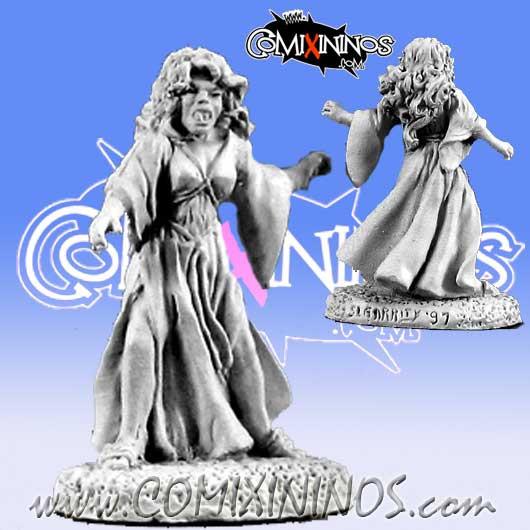 Vampires - Lianna Vampiress - Reaper