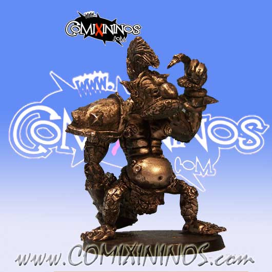 Big Guy - Troll Marcel - Uscarl Miniatures