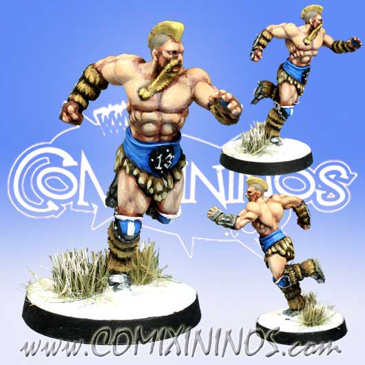 Norses - Norse Runner nº 2 - Meiko Miniatures