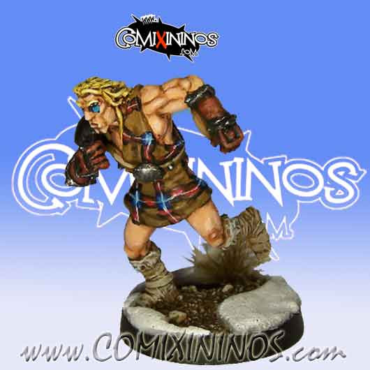 Norses - Norse Runner nº 2 - Uscarl Miniatures