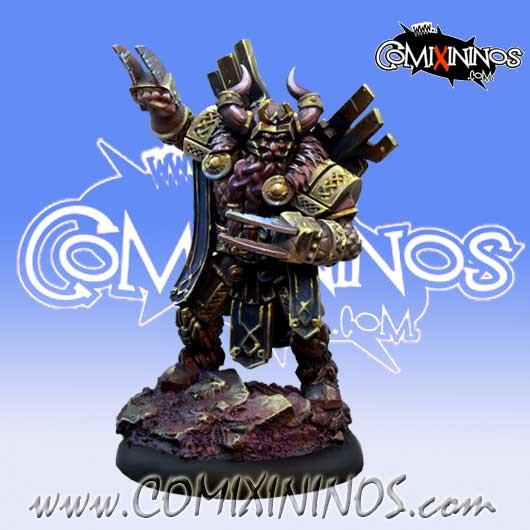 Norses - Odin Norse - RN Estudio
