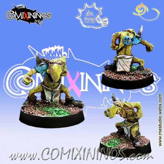 Ogres - Tiny nº 3 - Meiko Miniatures