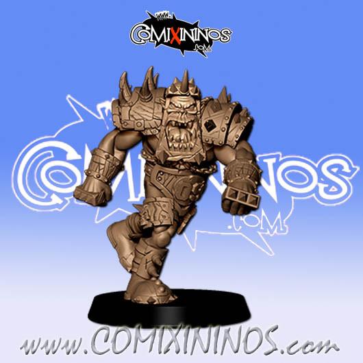 Orcs - Blitzer nº 2 / 9 - RN Estudio