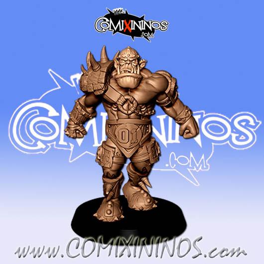 Orcs - Lineman nº 1 / 1 - RN Estudio