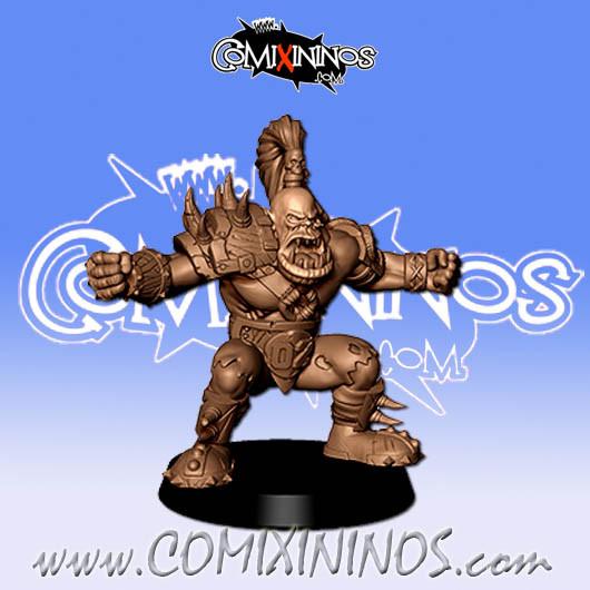 Orcs - Lineman nº 2 / 2 - RN Estudio