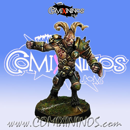 Rotten - Pestigor nº 1 Lords of Corruption - Willy Miniatures