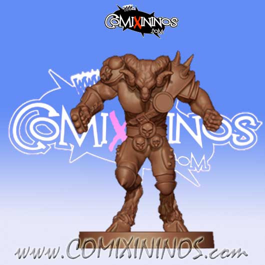 Rotten - Pestigor nº 2 Lords of Corruption - Willy Miniatures