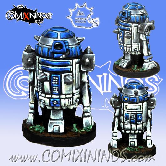 Ogres - Tiny R2D2 - Meiko Miniatures