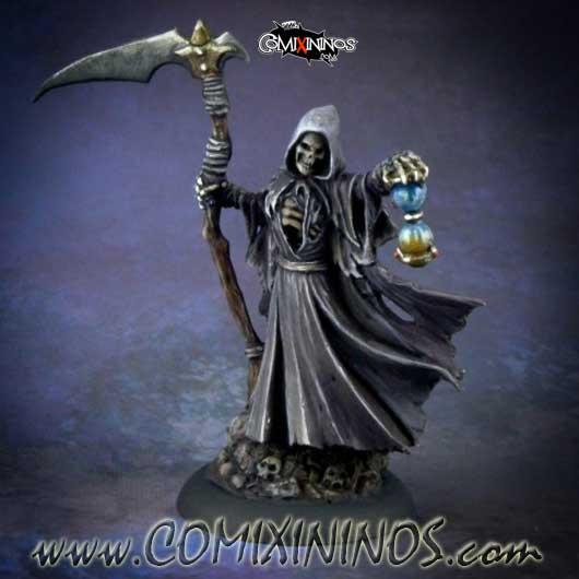 Undead / Necromantic - Reaper Silver Anniversary Grim Reaper- Reaper