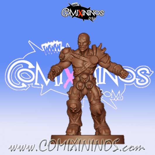 Rotten - Rotter nº 6 Lords of Corruption - Willy Miniatures
