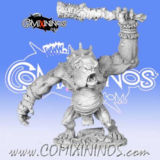 Norses - Thornback Troll  - Reaper