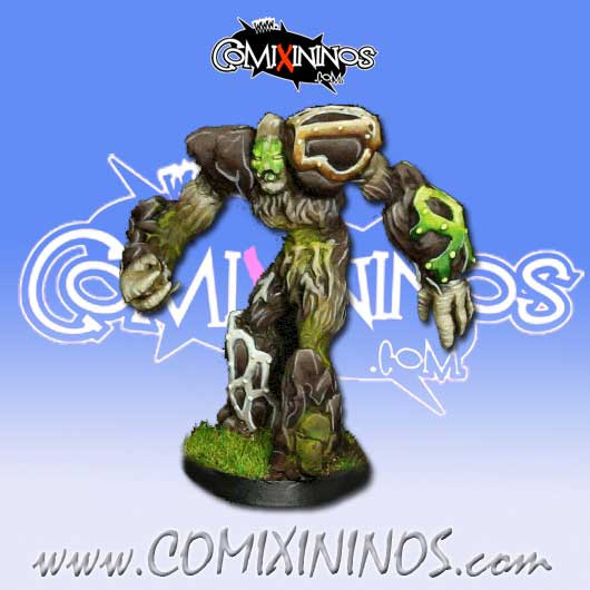 Big Guy - Cabiri Treeman - MK1881