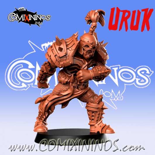 Orcs - Uruk - RN Estudio