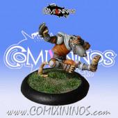 Ratmen - Gutter Runner Niak - Goblin Forge