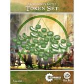 Guild Ball - Alchemist's Token Set - Steamforged Games