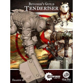 Guild Ball - Tenderiser - Steamforged Games