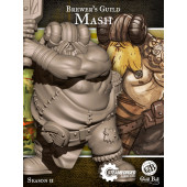 Guild Ball - Mash - Steamforged Games
