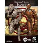 Guild Ball - Hoist - Steamforged Games