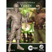 Guild Ball - Venin - Steamforged Games
