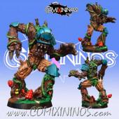 Big Guy - Treeman nº 1 - Willy Miniatures