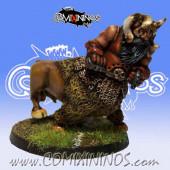 Evil Dwarves - Evil Dwarf Bull Centaur nº 2 - Uscarl Miniatures