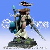Elves - Alastriel Elf Sorceress - Reaper