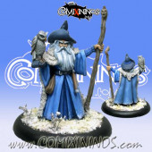Humans - Amathor Arch Mage - Reaper