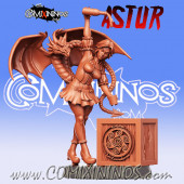 Astur Bloodweiser Girl - RN Estudio