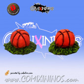 Basketball Sport Football - Mano di Porco