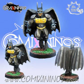 Humans / Vampires - BatBowl Star Player - Meiko Miniatures
