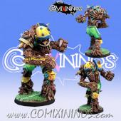 Big Guy - Treeman nº 3 - Willy Miniatures