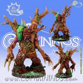 Big Guy - Treeman - Meiko Miniatures