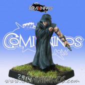 Dark Elves - Assassin Blue Orchid - Reaper