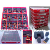 Team Storage Box + 105 Foam Blocks – Tayg