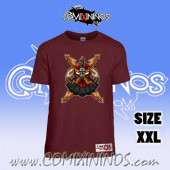 Evil Dwarf Deluxe T-Shirt by Chaos Factory - Size XXL