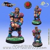 Evil - Evil Warrior nº 3 - Mano di Porco