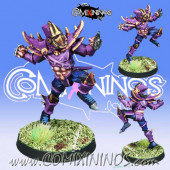 Dark Elves - Dark Elf Blitzer nº 2 - Meiko Miniatures
