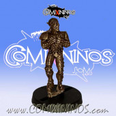 Dark Elves - Dark Elf Runner nº 2 - Uscarl Miniatures