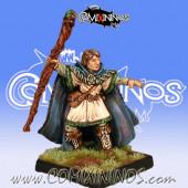 Elves - Drake Whiteraven - Reaper
