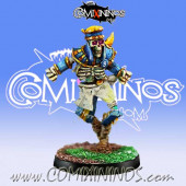 Egyptian Tomb kings - Egyptian Skeleton nº 3 - Willy Miniatures