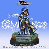 Halflings - Enora Iconic Arcanist - Reaper